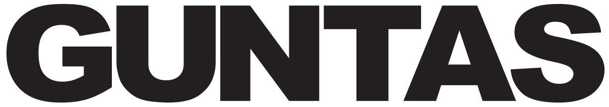 Logo Guntas