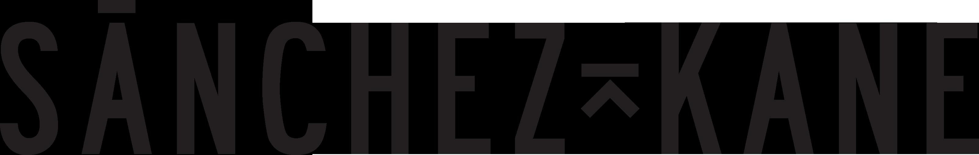 Logo Sanchez-Kane